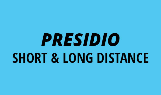 Group Run: Presidio Short & Long Distance
